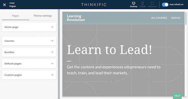 Buy  Thinkific Course Creation Software Release Date And Price